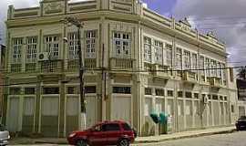 Viçosa - Viçosa-AL-Casarão dos anos 1930-Foto:Toni Cavalcante