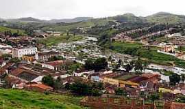 Viçosa - Viçosa-AL-Vista da cidade e região-Foto:Toni Cavalcante