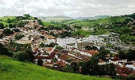 Viçosa - Viçosa-AL-Vista da cidade-Foto:Flávio Coelho