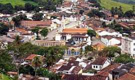 Viçosa - Viçosa-AL-Vista do centro da cidade-Foto:Toni Cavalcante