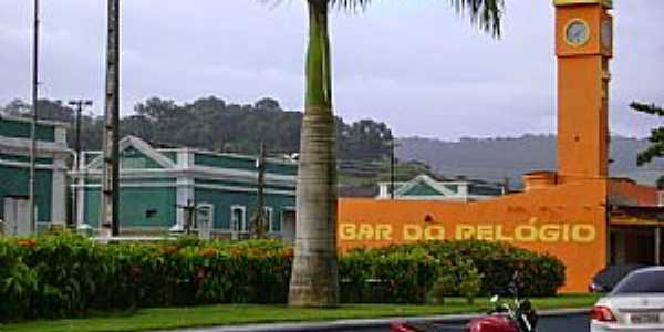 Vi�osa-AL-Bar do Rel�gio-Foto:Toni Cavalcante