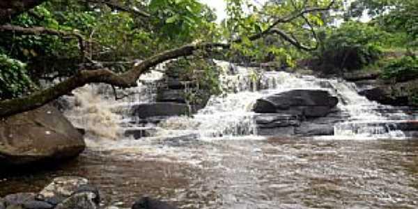 Vi�osa-AL-Cachoeira Serra Dois Irm�os-Foto:Toni Cavalcante