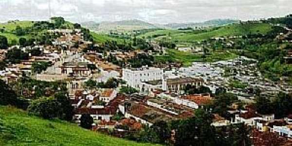 Viçosa-AL-Vista da cidade-Foto:Flávio Coelho