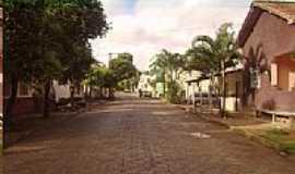 Guararema - Rua Principal-Foto:gilsomar