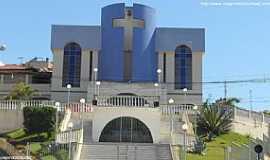 Ibatiba - Ibatiba-ES-Igreja de N.Sra.do Ros�rio-Foto:Sergio Falcetti