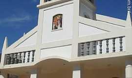 Ibatiba - Ibatiba-ES-Igreja de S�o Br�s-Foto:Sergio Falcetti