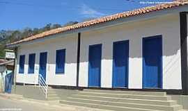 Ibatiba - Ibatiba-ES-Museu do Tropeiro-Foto:Sergio Falcetti