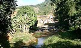 Ibira�u - Rio Piraqu�-A�u em Ibira�u-ES-Foto:Belquior
