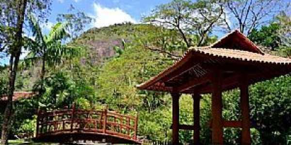 Mosteiro Zen em Ibiraçu ES