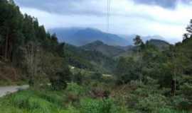 Ibitirama - Rodovia que liga Ibitirama ao distrito de Santa Marta, Por carlos roberto rocha sanata