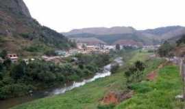 Ibitirama - Rio Itapemirim Braço Norte Direito no centro, Por carlos roberto rocha sanata