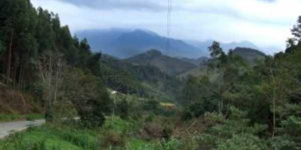 Rodovia que liga Ibitirama ao distrito de Santa Marta, Por carlos roberto rocha sanata