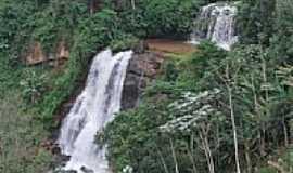 Ibitiruí - Cachoeira da Vovó Lucia-Foto:Carlos A. Meneghel