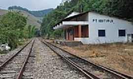 Ibitiruí - Estação Ferroviária-Foto:Carlos A. Meneghel