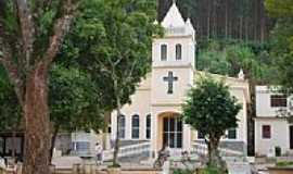 Ibitiruí - Igreja Católica em Ibitiruí-Foto:Carlos A. Meneghel