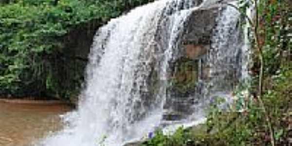 Cachoeira da Vovó Lucia-Foto:Carlos A. Meneghel