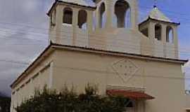 Ibituba - Igreja Católica-Foto:Samuel Freire de Alm…