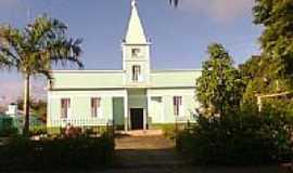 Imburana - Igreja de São Pedro-Foto:Marcos Stinghel