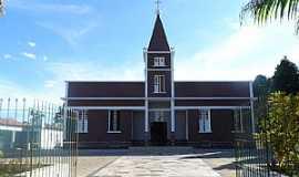 Imburana - Imburana-ES-Igreja de São Pedro-Foto:Vilamir Azevedo