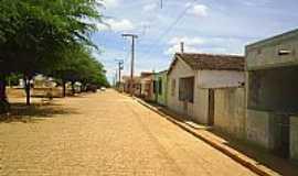 Imburana - Rua de Imburana-ES-Foto:Thiago Caires