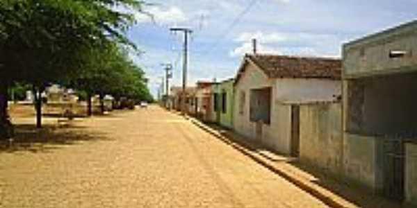 Rua de Imburana-ES-Foto:Thiago Caires