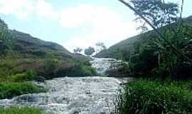 Irupi - A Cachoeira da Usina
