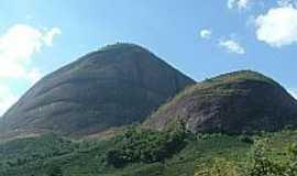 Irupi - O Pico da Tia Velha