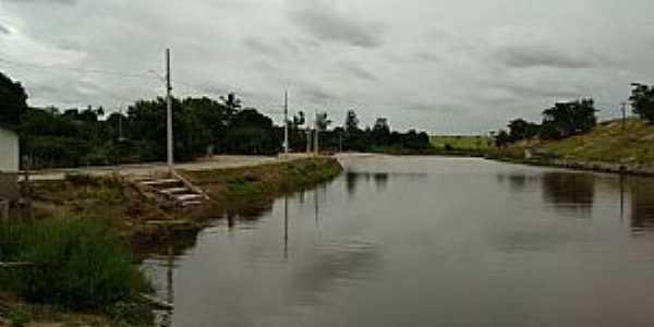 Itabaiana-ES-Lago no Distrito-Foto:Facebook
