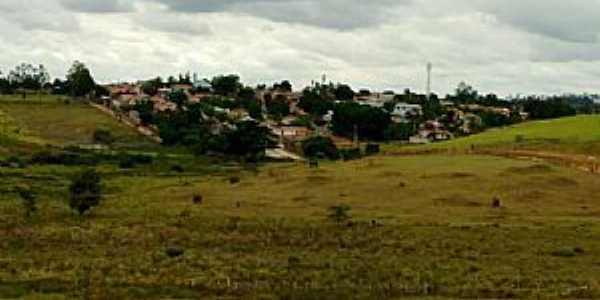 Itabaiana-ES-Vista parcial-Foto:Facebook