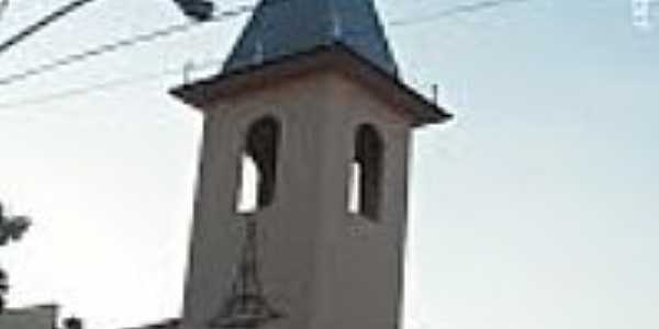 Igreja Luterana de Itaguaçu-ES-Foto:Sergio Falcetti