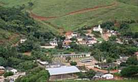 Itaici - Itaici-ES-Vista da cidade-Foto:valdeir mendes
