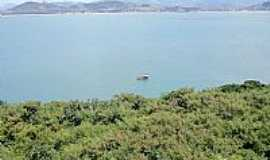 Itaóca - Ilha dos Franceses