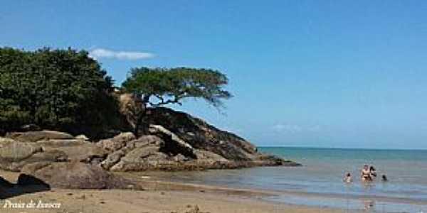 Imagens da localidade de Itaóca - ES