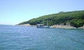 Itapemirim - Itapemirim-ES-Ilha dos Franceses-Foto:JOSE EYMARD
