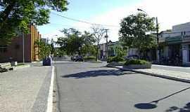 Itapemirim - Itapemirim-ES-Rua da Prefeitura-Foto:JOSE EYMARD