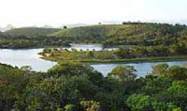 Itapemirim - Lagoa Guanandy por radscan