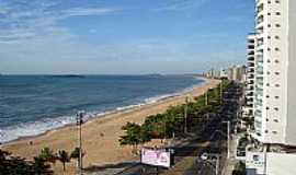 Itapemirim - Praia de Itaparica em Itapemirim por migewal