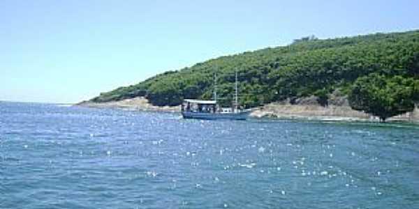 Itapemirim-ES-Ilha dos Franceses-Foto:JOSE EYMARD