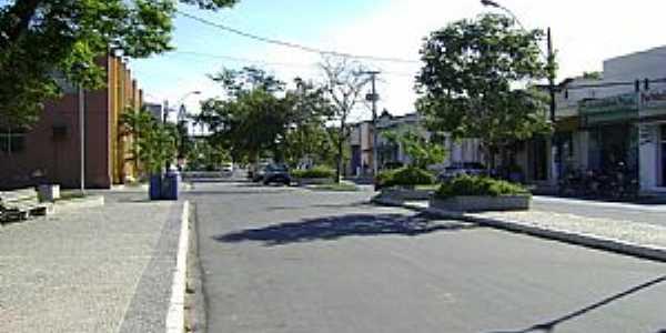 Itapemirim-ES-Rua da Prefeitura-Foto:JOSE EYMARD