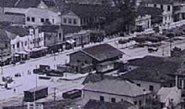 Itaperuna - Antiga Estação Ferroviária de Itaperuna-Foto;[Autor desconhecido,do site Estações Ferroviárias]