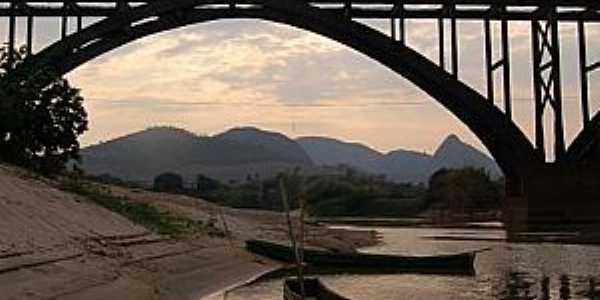 Itapina-ES-Ponte de Itapina-Foto:Marcelo Belique