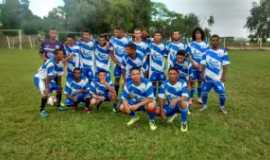 Itauninhas - time de futebol de itauninhas futebol clube, Por thiego