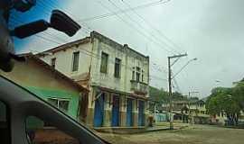 Jaciguá - Jaciguá-ES-Centro da cidade-Foto:Ronald Mansur