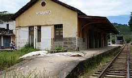 Jaciguá - Jaciguá-ES-Estação Ferroviária-Foto:Estações Ferroviárias do Brasil