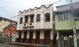 Jaciguá - Jaciguá-ES-Rua central-Foto:Ronald Mansur