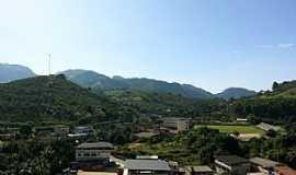 Jaciguá - Vargem Alta-ES-Vista parcial da cidade-Foto:www.radioconexaoes.