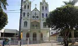 Jacupemba - Jacupemba-ES-Igreja do Sagrado Coração de Jesus-Foto:Érika Mezabarba