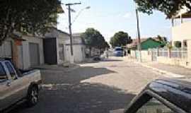 Jacupemba - Jacupemba-ES-Rua da cidade-Foto:Érika Mezabarba