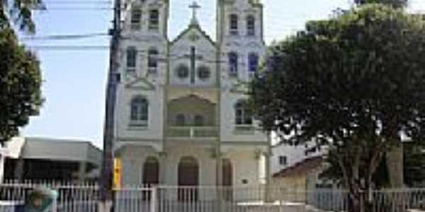Jacupemba-ES-Igreja do Sagrado Coração de Jesus-Foto:Érika Mezabarba