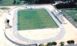 Jaguaré - estádio conilon, Por andreia saiter